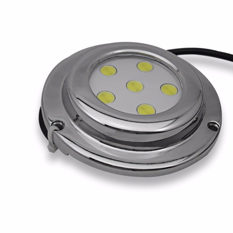 Good quality cheap price small underwater led lights for boat yachat