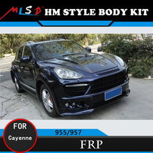 Car-Covers High Quality Perfect Fitment 958 HM Style Body Kit For Porsche Cayenne 955 957