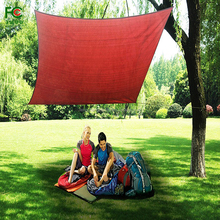 High tensile strength triangle plastic shade sail,100% HDPE garden sun shade sail ,swiming pool sun shade sail.heavy duty shade
