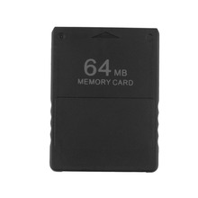 Memory Card 64MB for PS2 Playstation Memory Data Stick Card Game