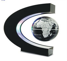 Hot sale floating magnetic globe for decoration