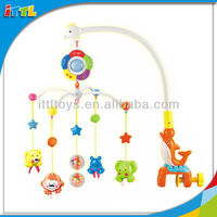A387518 Baby Mobile Bell Set Toys Bed Bell Toy
