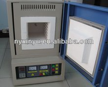 2013 Newly design with CE cerficiate for lab testing muffle furnace