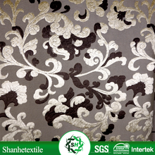 Changshu factory table cloth sofa cover fabric