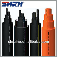 SDR 11 hdpe pipe large scale manufacturer