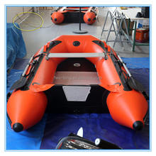 Top Quality Zodiac Inflatable Boat ,inflatable pontoon boats motorized