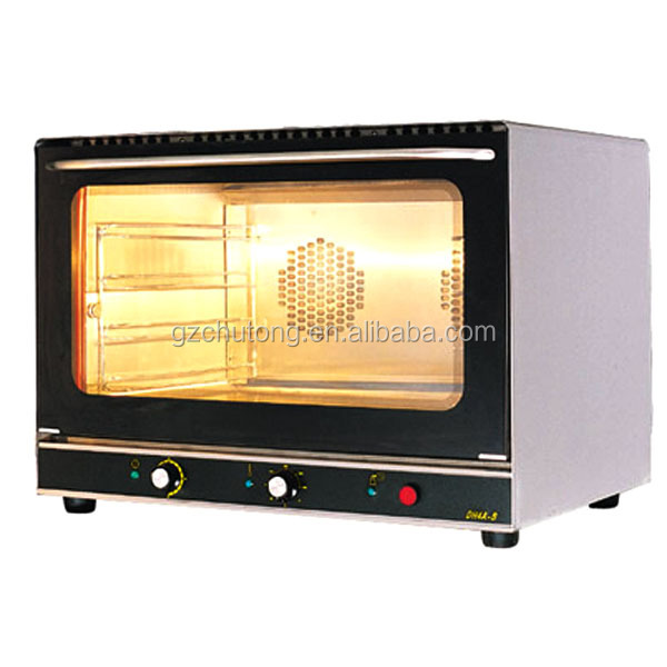 Convection Oven/Commercial Bakery Kitchen Electric Digital Computer Control Convection Oven