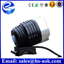 A-OK hot sales Gifts 1200LM T6 rechargeable battery led usb bike light , usb bicycle light