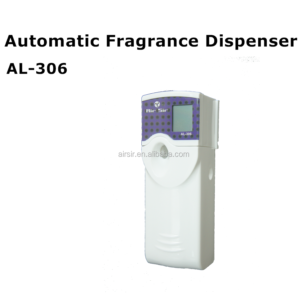 Auto Air Freshener dispenser