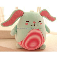 funny cute high quality plush cartoon animal