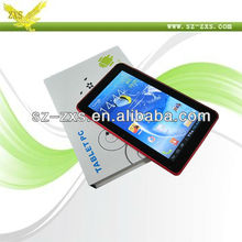 ZXS-MTK6577 9 Inch Android Low Cost Price Dual Core 3G Tablet,Mini hot Electronics in South Africa