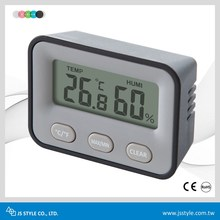 Wholesale Baby Room Magnetic Humidity Display CE Magnetic Thermo-hygrometer Digital