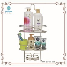 hot selling bathroom/living room durable bathroom shelf rack