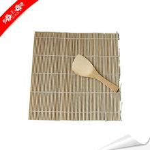 Hot sale Japanese style rice straw mat with individual packing