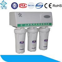 direct drinking household infrared UV water ro infrared reverse osmosis membrane filter