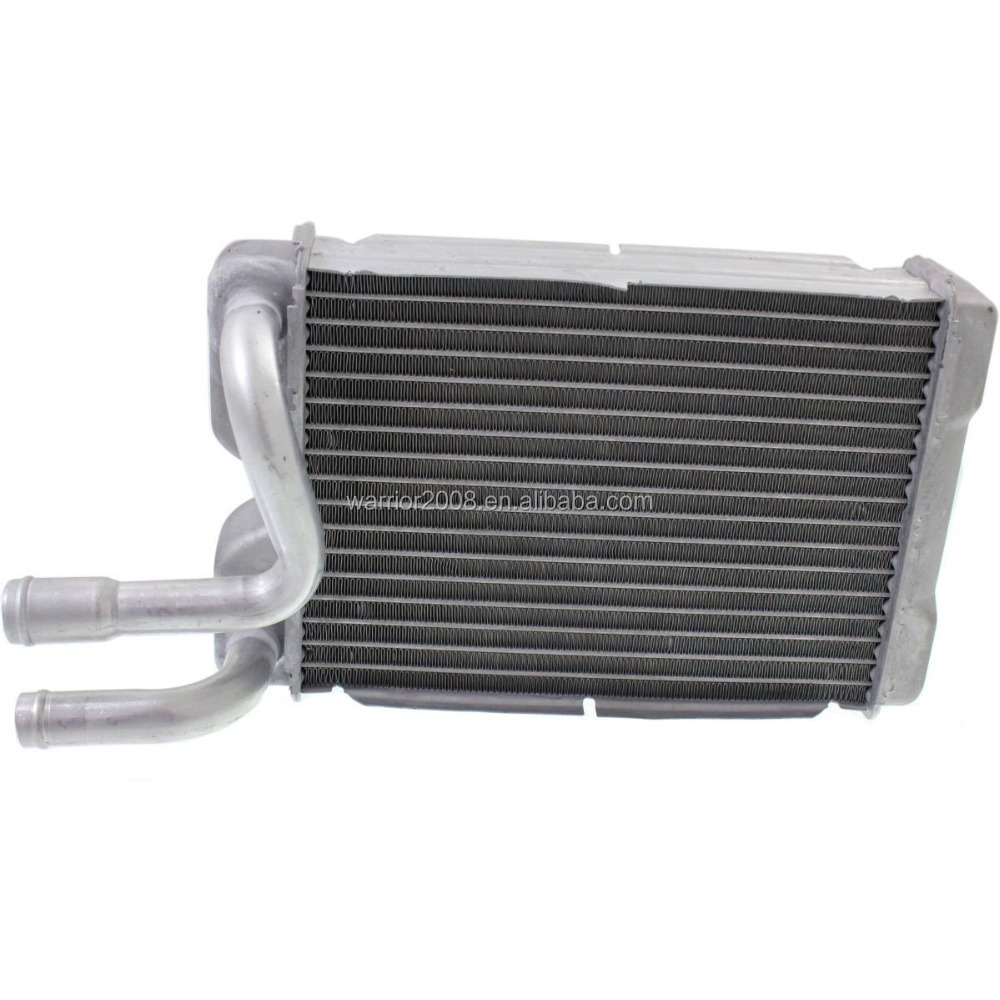 56001459 Car Heater Core For Jeep Wrangler YJ 1987-1995