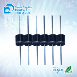 new product china supplier IN5819 30MIL Schottky Rectifier diode