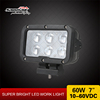 New 2014 CREE spot light 4x 10w led work light for trucks guangzhou auto parts