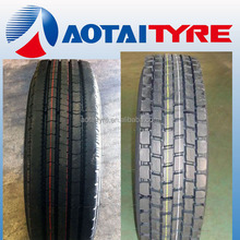 11R24.5 truck and bus tyre ornet truck tyres tubeless tyre for truck