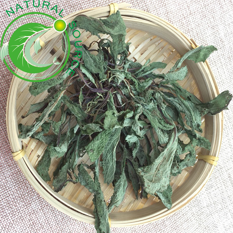 Li Zhi Cao Wholesale High Quality Crude Medicine Dried Common Sage Herb In Bulk