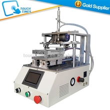 High Efficiency Automatic LCD OCA Glue Remover Machine for iPhone