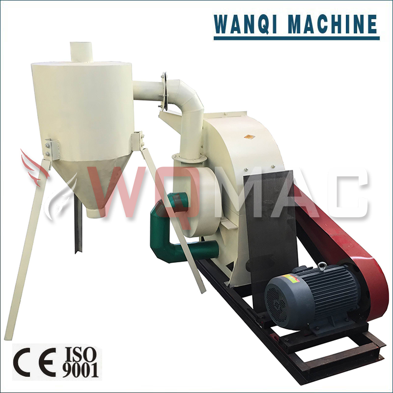 Wanqi 600 Bamboo Charcoal Powder Grinder Machine <strong>Price</strong> Advantaged Powder Making Machine