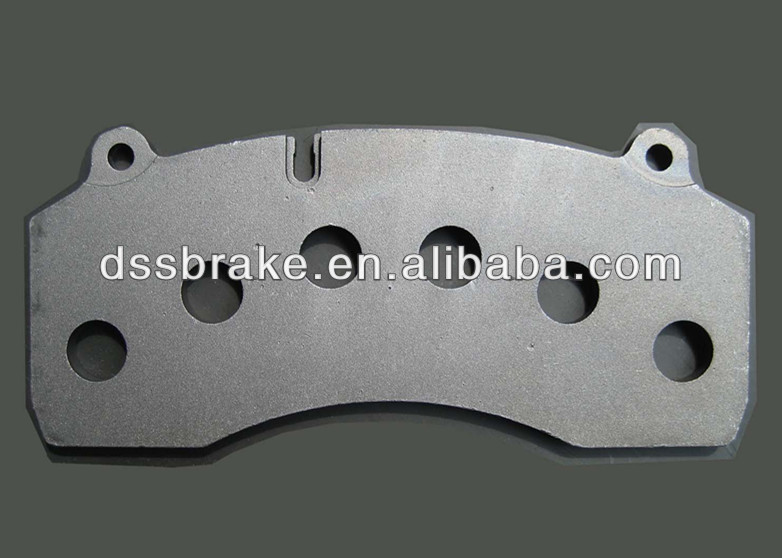 TOP QUALITY BRAKE PAD BACK PLATE 29181 FOR Renault