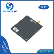 2300mah Chinese supplier high quality Mobile Phone Standard Replacement Battery for LG BL-T9 for For LG Nexus 5 E980