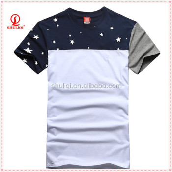 50 cotton 50 polyester t shirts custom cut and sew chinese for Custom 50 50 t shirts