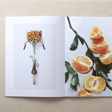 Offset Printing Natural Eco Friendly Paper Product Introduction Photo Book