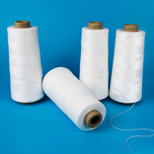 12/5 2kg Paper Cone Yarn Sewing Thread for Bag Sewing Machine