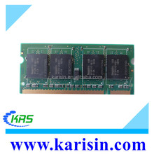 SODIMM ddr2 256mb 512mb ram computers scrap for sale in bulk in usa