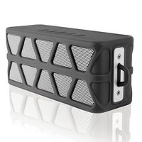 OEM experience High power audio in wall bluetooth speaker /Splash Trail FM