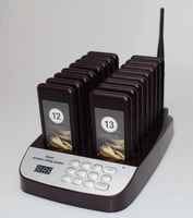 wireless guest paging system mand in china