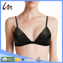 Low Price Comfortable large size Hot sexy thin lace bra