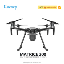 DJI M200 Matrice 200 Drone Compatible with DJI Zenmuse XT/Z30 Professional Drone Comparing with DJI M210 RTK