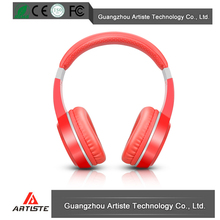 China factory new arrival best stereo sound wireless headphone for phone
