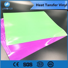 Good quality customized size heat shrink vinyl For Multi-color names