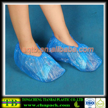Slip Resistant Overshoe for hospital lab