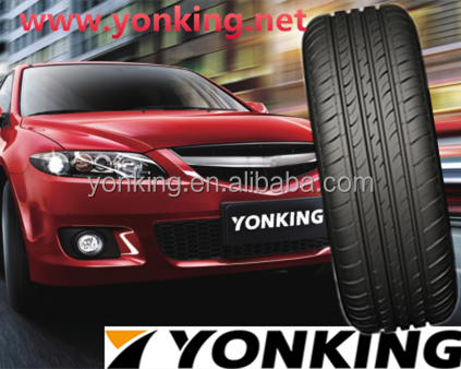 chinese tier Yonking top sale brand pcr car tire 175/70R13