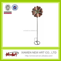 wrought iron garden stake garden windmill metal windmill garden decoration home windmill