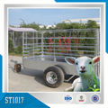 Live Sheep Trailer