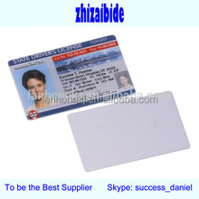 programmable rfid photo id cards