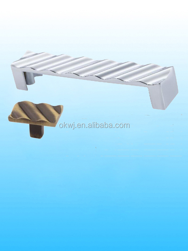 zinc alloy furniture and cabinet hardware