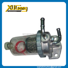 SK200-6 SK200-6E oil/water separator for kobelco excavator parts