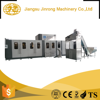 Best sell Filling machine linear plastic bottle