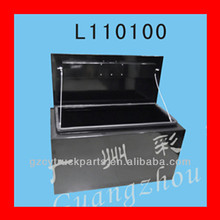 iron toolbox/tool case for truck/tool box for truck