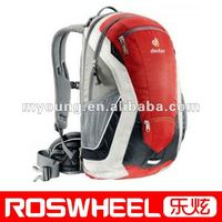 fashion canvas rucksack