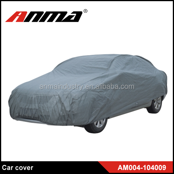 All Season WeatherWear 1-Poly Layer Snow proof Car Cover