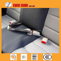 Manufacturing Simple 2 Point Aircraft Safety Seat Belt